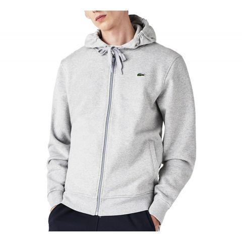 Lacoste-Sport-Hooded-Lightweight-Sweatvest-Heren