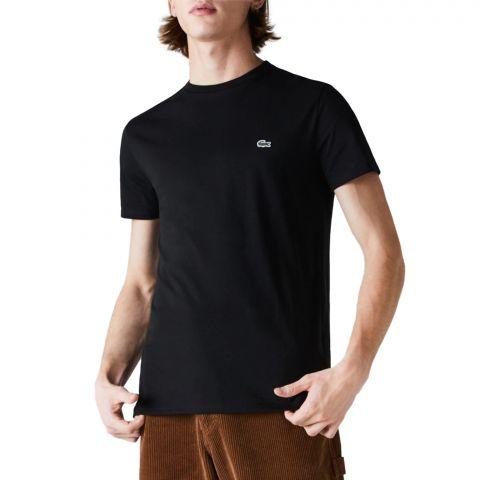 Lacoste-Superlight-Cotton-T-shirt