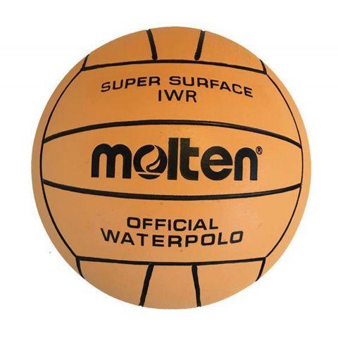Molten-Waterpolo-Bal