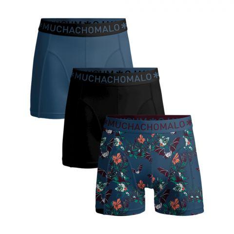 Muchachomalo-Bats-Boxershorts-Heren-3-pack--2109161105