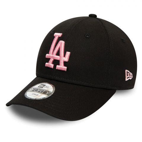 New-Era-9Forty-League-Essential-LA-Dodgers-Cap-Junior-2109061045