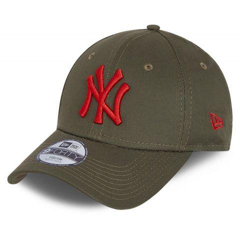 New-Era-League-Essential-9Forty-NY-Yankees-Cap-Junior