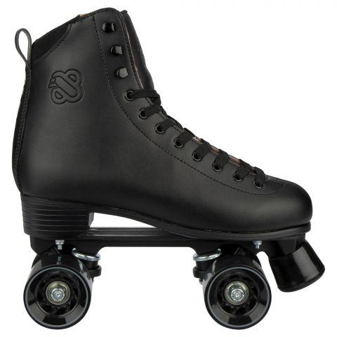 Nijdam-Rolschaatsen-Leder-Ramblin-Roller