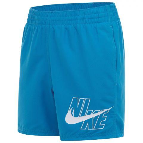 Nike-Logo-Solid-4--Zwemshort-Junior