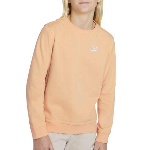 Nike-Sportswear-Crew-Sweater-Junior