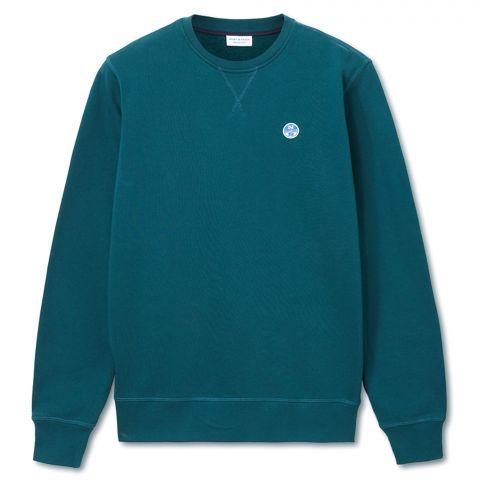 North-Sails-Fleece-Sweater-Heren-2108241747