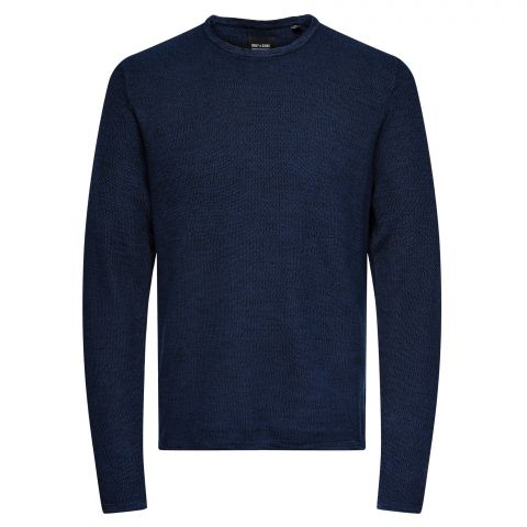 Only--Sons-Niko-Life-Crew-Knit-Sweater-Heren-2108031132