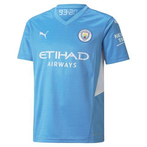Puma-Manchester-City-FC-Thuis-Shirt-Junior-2107270915