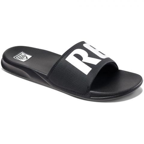 Reef-One-Slide-Slipper-Heren