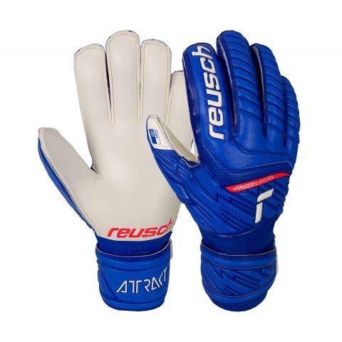 Reusch-Attrakt-Grip-Finger-Support-Keepershandschoenen-Senior