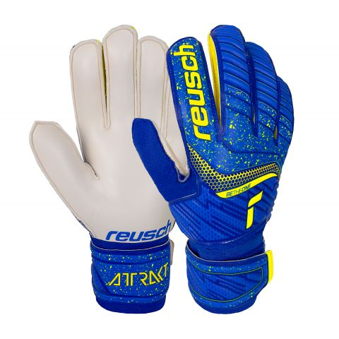 Reusch-Attrakt-Solid-Keepershandschoenen-Senior