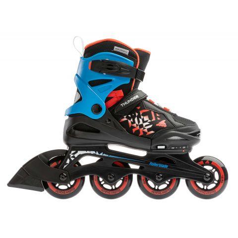 Rollerblade-Thunder-Skate-Junior-verstelbaar-