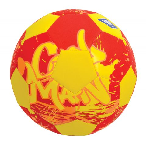 Schildkr-t-Beachvoetbal