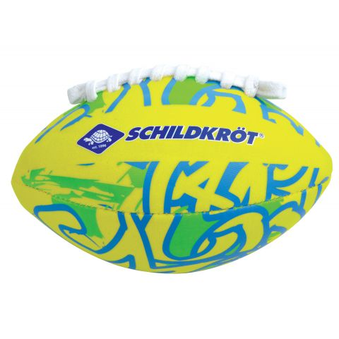 Schildkr-t-Mini-American-Football