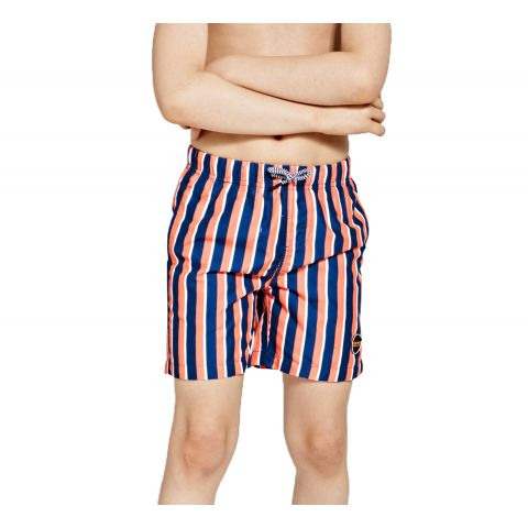 Shiwi-Midi-Stripe-Zwemshort-Junior
