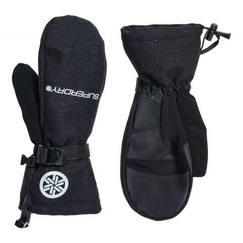 Superdry-Ultimate-Snow-Rescue-Skihandschoenen-Dames