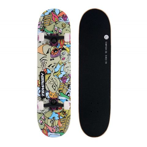 Tempish-Crazzy-Skateboard
