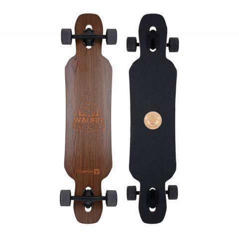 Tempish-Walnut-Longboard