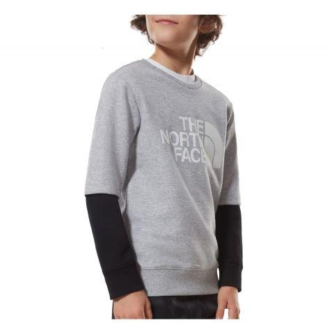 The-North-Face-Drew-Peak-Sweater-Junior