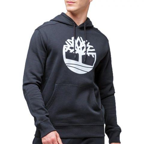 Timberland-Core-Logo-Hoodie-Heren-2108300939