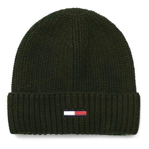 Tommy-Hilfiger-Basic-Flag-Rib-Beanie-Heren-2108241831