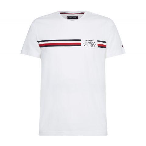 Tommy-Hilfiger-Corp-Split-Shirt-Heren