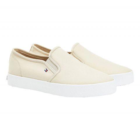 Tommy-Hilfiger-Essential-Slip-On-Sneaker-Dames