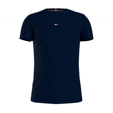 Tommy-Sport-Motion-Flag-T-shirt-Heren