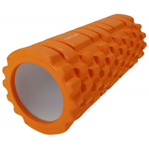 Tunturi-Foam-Grid-Roller-33cm-