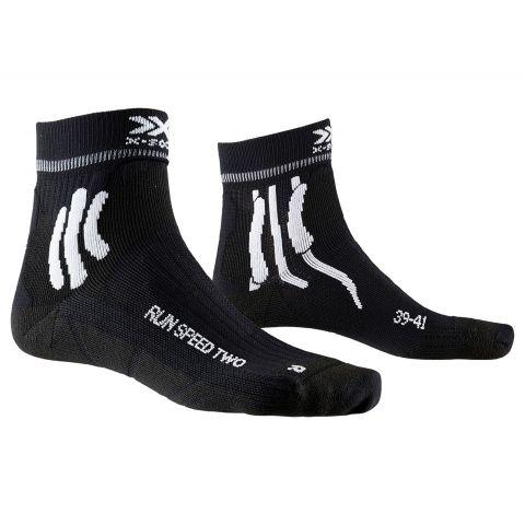 X-Socks-Run-Speed-Two-Sokken-Heren