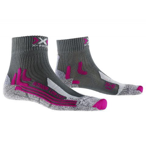 X-Socks-Trek-Outdoor-Low-Cut-Outdoorsokken-Dames
