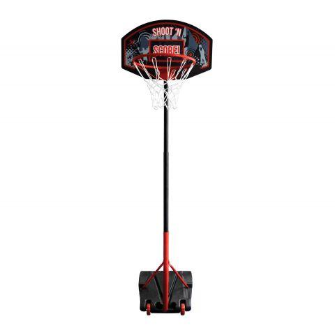 XQ-Max-Mobile-Basketballstand