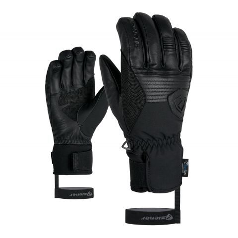 Ziener-Gingo-Ski-Handschoenen-Heren