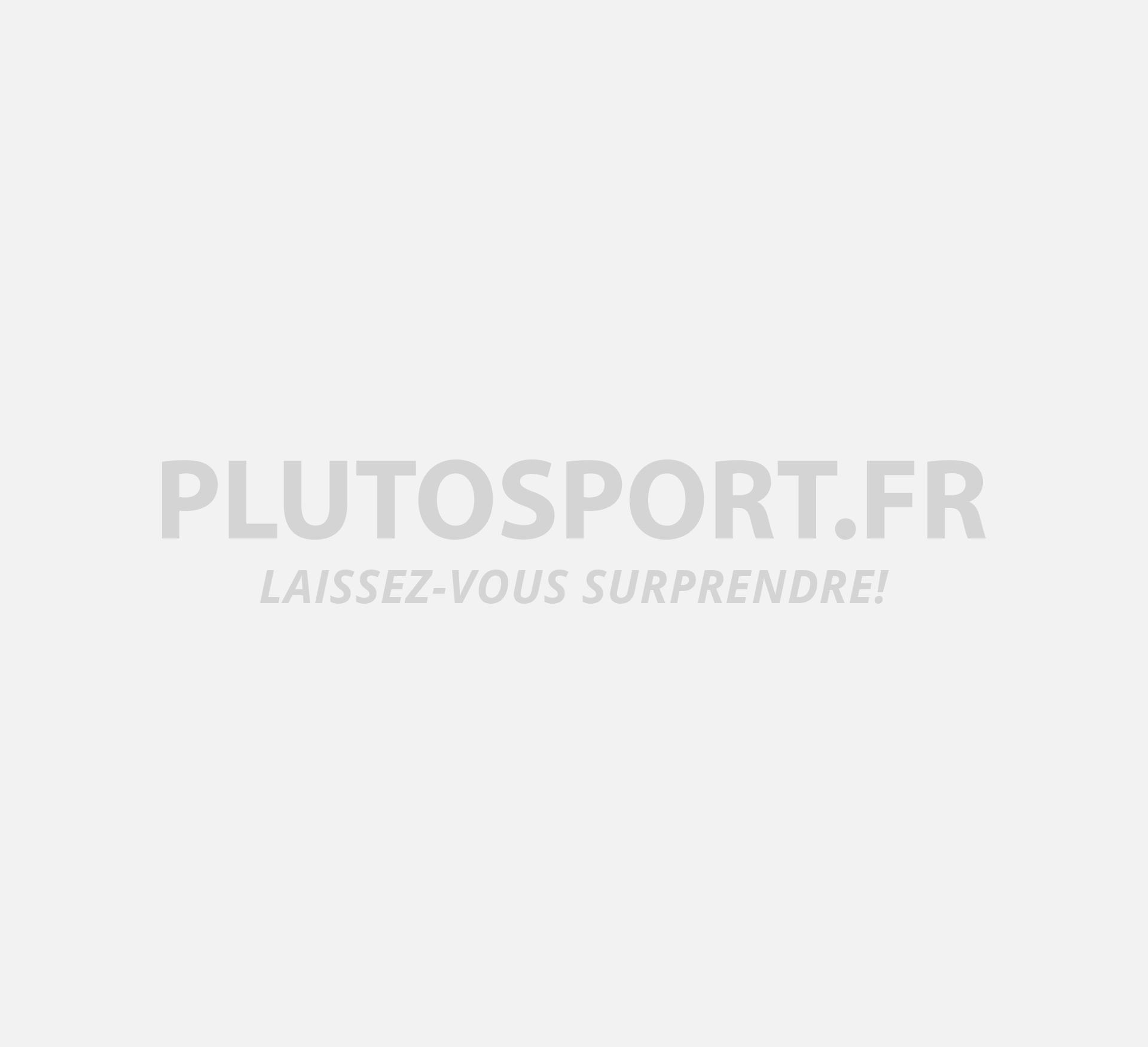 Lacoste Sport Hooded Bicolour Fleece Zip Sweatshirt