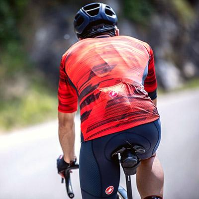 Pourquoi les vêtements de cyclisme Castelli sont si appréciés?