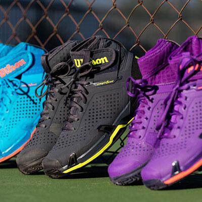 Comment choisir ses chaussures de tennis?