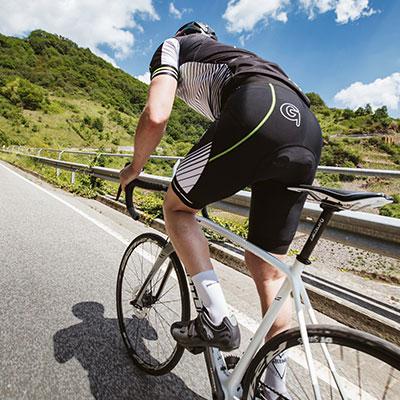 Comment choisir son cuissard de vélo?