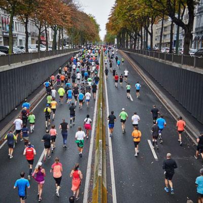 Comment courir un (semi) marathon?