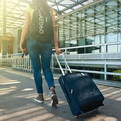Quel sac choisir pour partir en vacances?