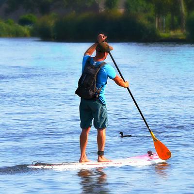 Quels sont les bienfaits et avantages du paddle?
