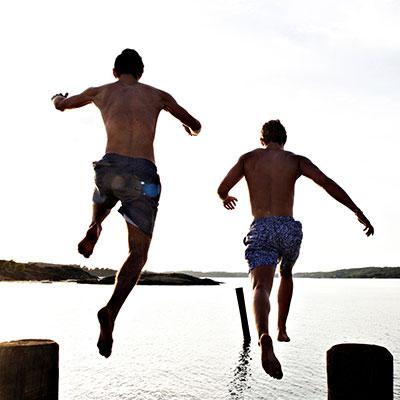 Nager en eau libre, do's en don'ts