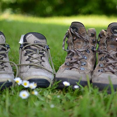Comment choisir ses chaussures de randonnée?