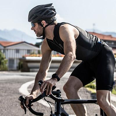 Quels vêtements de cyclisme porter à quelle température