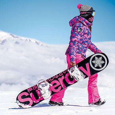 Check-list pour des vacances au ski