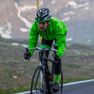 Comment s'habiller pour faire du vélo en hiver?